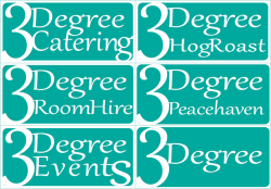 3 Degree Catering and Events